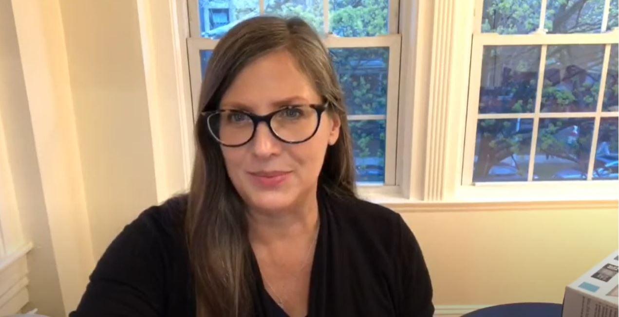 Susans Pitch Video
