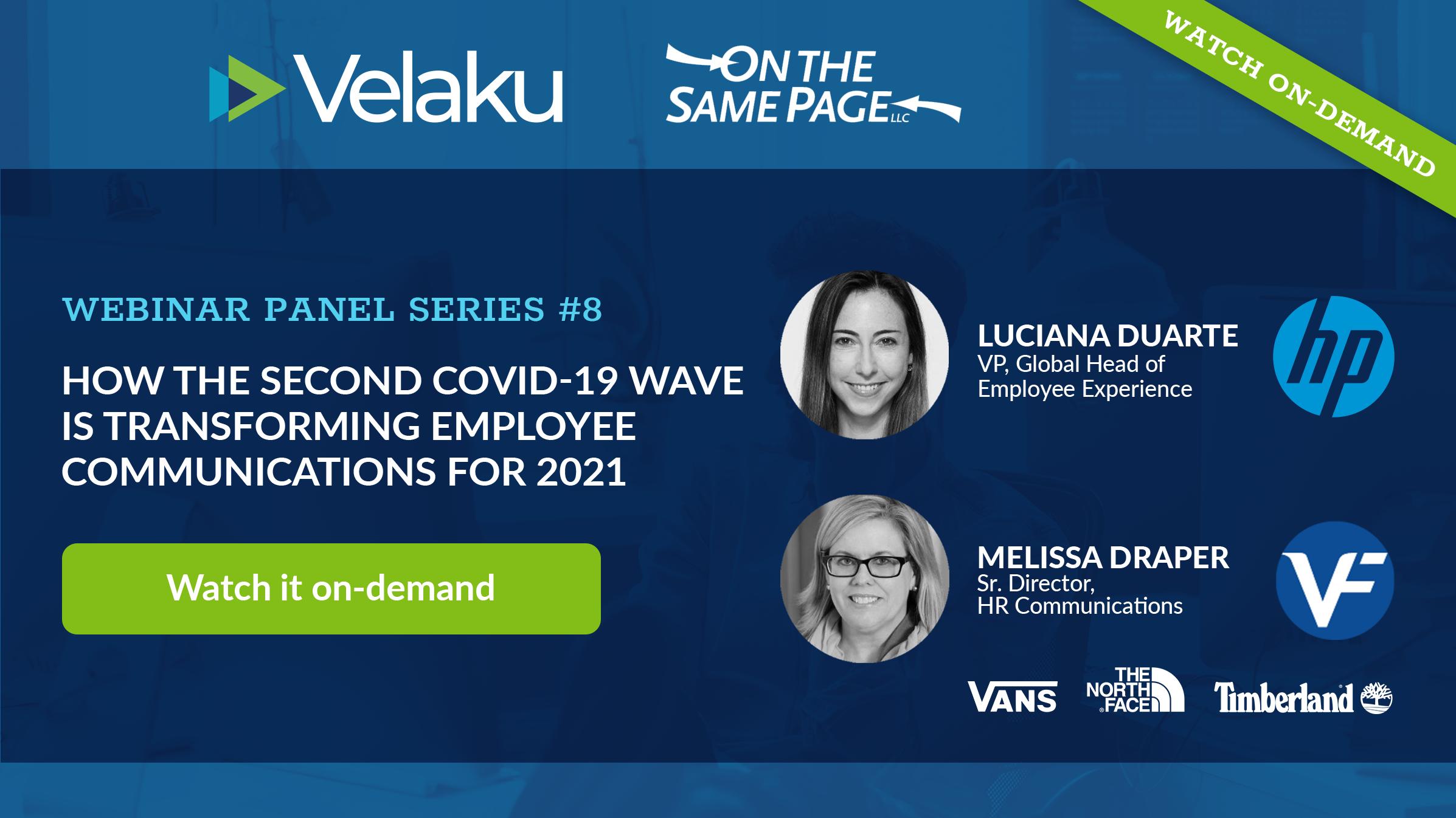 Webinar-Series - COVID-19-8 - on-demand